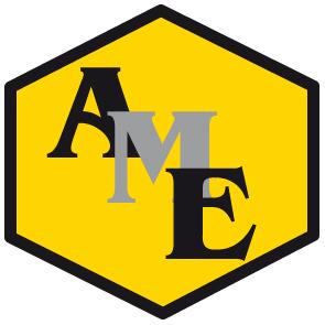 logo AME