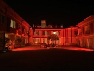 Il-Presidio-Gli-angeli-di-Padre-Pio-illuminato-con-il-colore-arancione-copertina