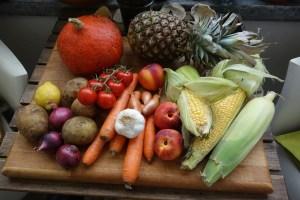 Fibre Frutta e Verdura