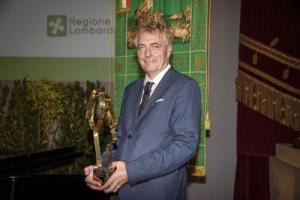 Guido Kroemer, vincitore del Premio 'Lombardia è ricerca' 2019