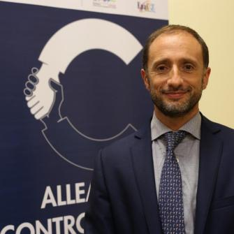 Salvatore Petta - AISF