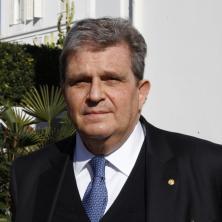 Claudio Cricelli SIMG