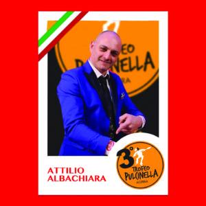 trofeo pulcinella-Attilio Albachiara