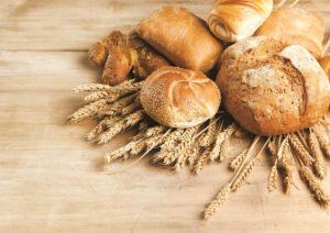 pane con spighe