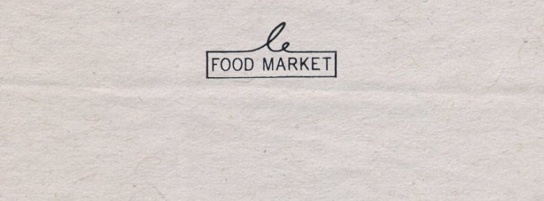 logo food market