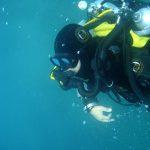 test recycleur loisir Poseidon MKVI