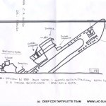 plongée profonde épave sous-marin uboot U455