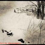Plongee sous glace lac de Thoiry