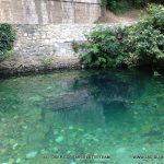 Plongée souterraine Goul du pont BSA