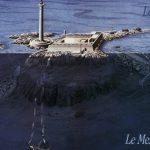 Plongée Barge du Planier Latecoere Merssershmitt 109 & Chaouen