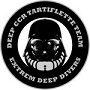 Bienvenu du coté obscur de la Force Deep CCR TartiFlette Team