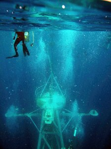 Voyage plongée - plongée épave