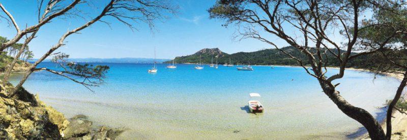 Plongée aux iles de Porquerolles et Port Cros