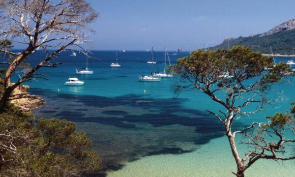 Plongée ile de Port Cros