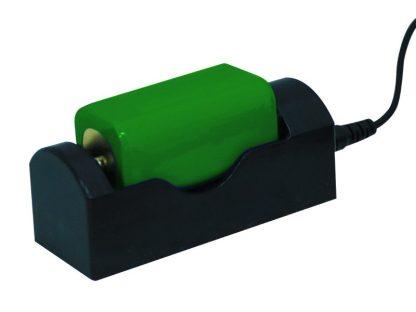 Batterie et chargeur pour le phare vidéo de plongée Bigblue VL9000P