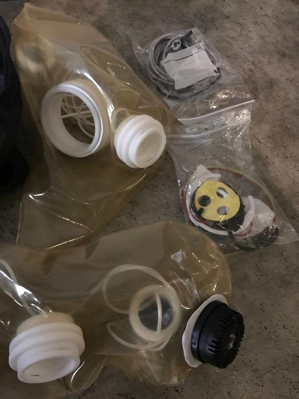 Recycleur Triton CE occasion