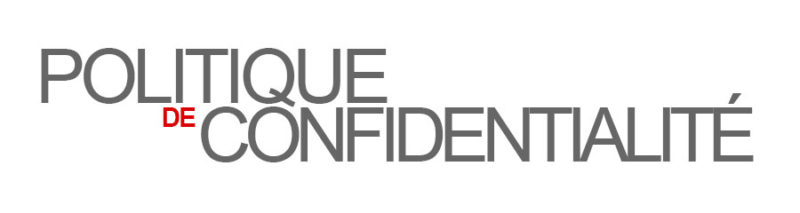 Politique de confidentialité du Deep CCR Tartiflette team