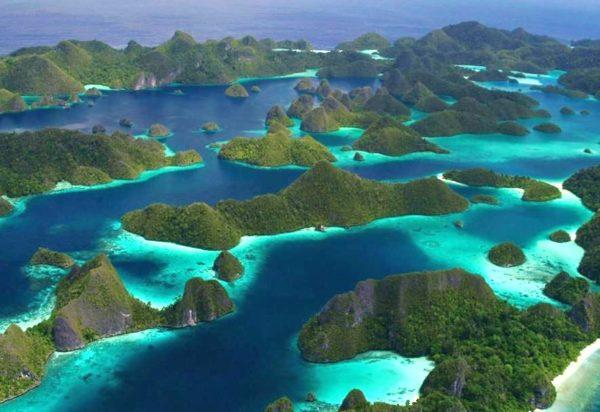 Plongée Raja Ampat