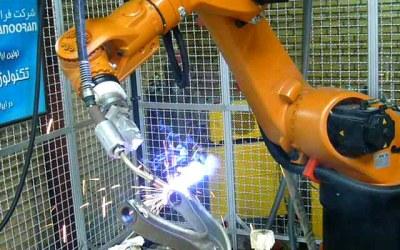 LAC verzorgt presentatie op FDP bijeenkomst 'Robotlassen' (24 september)