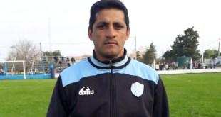 Romeo Molina: «Tenemos que hacer un partido perfecto»