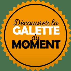 la galette du moment La Cabane du Breton Crêperie Restaurant à Arcachon