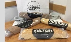 La Cabane du Breton Crêperie Restaurant à Arcachon vente à emporter