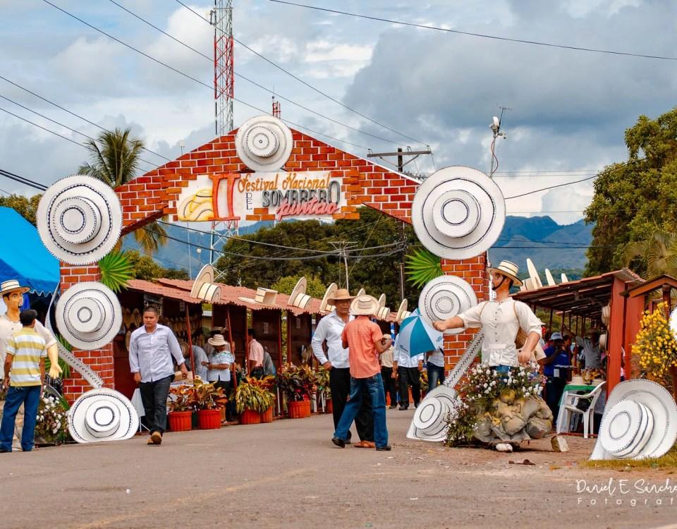 Festival del Sombrero Pintao