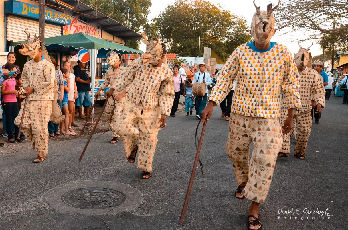 Diablos Cucuá - Diablos en Panamá