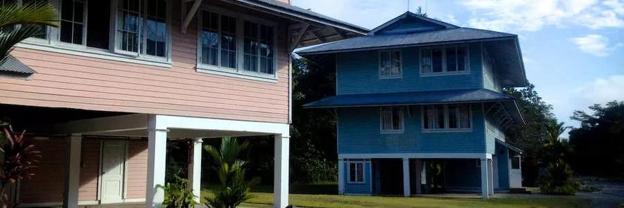 Casas de Gamboa