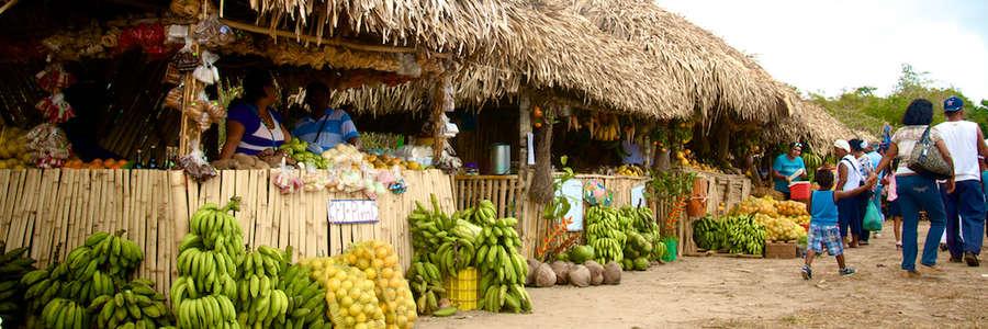 Feria de la Naranja