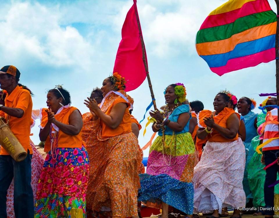 Desfile Congo