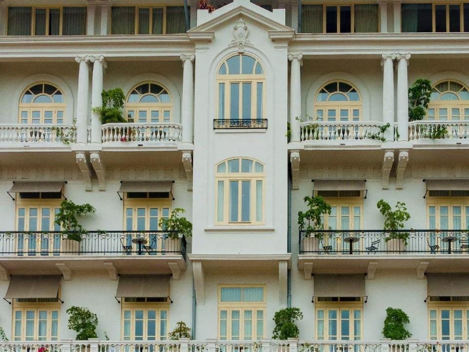 American Trade Hotel - Casco Antiguo Panamá