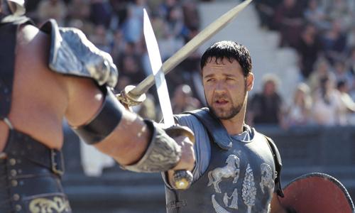 022_Gladiator