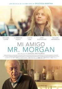 Mi amigo Mr Morgan
