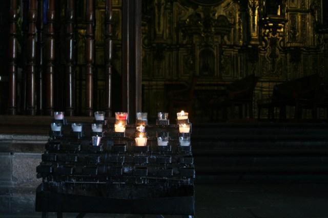 cathédrale - Mexico