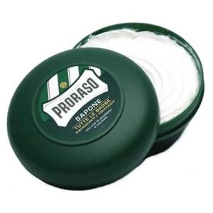 Crema Para Afeitar - Refrescante