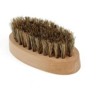 mini cepillo para barba - la caja de bruno