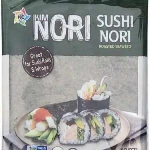 Sushi for dummies - La Caja de bruno