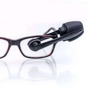 Limpiador lentes de Carbono - La caja de bruno