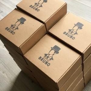 Cajas disponibles