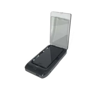 esterilizador para celulares - La caja de pia