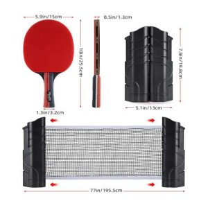 tenis de mesa - La Caja de Bruno