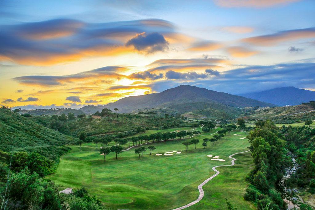La Cala Golf  3 Campos de Golf en la Costa del Sol  La Cala Resort
