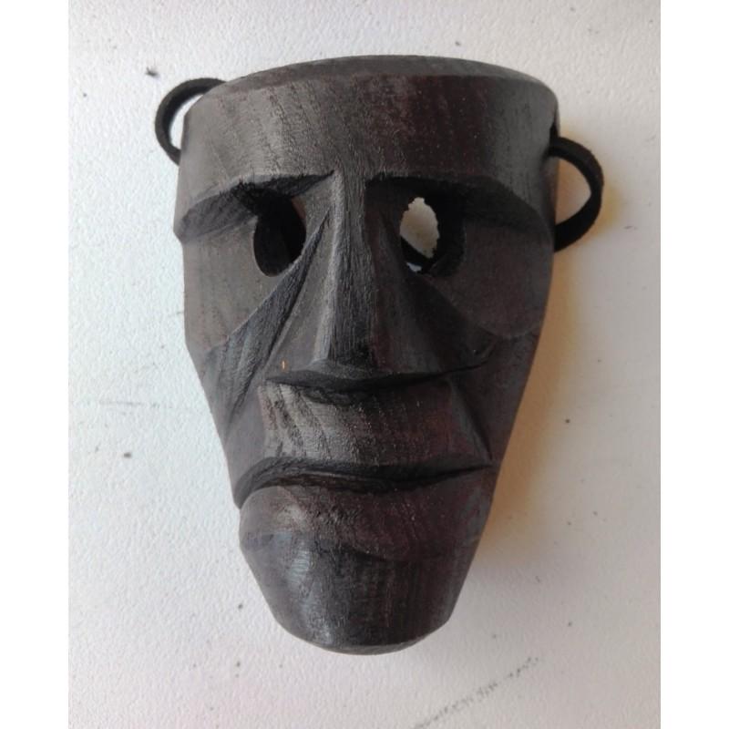 Maschera Mamuthonses