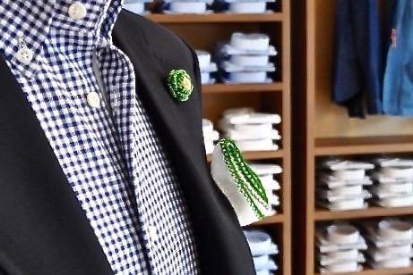 Eine kompetente Auswahl an Business Hemden erwartet Sie.