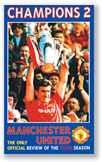 And players who were willing to work and conform to his way of thinking (hence, his inevitable falling out with eric cantona). Campions 2 - Manchester United 1993/94 Season Review ...