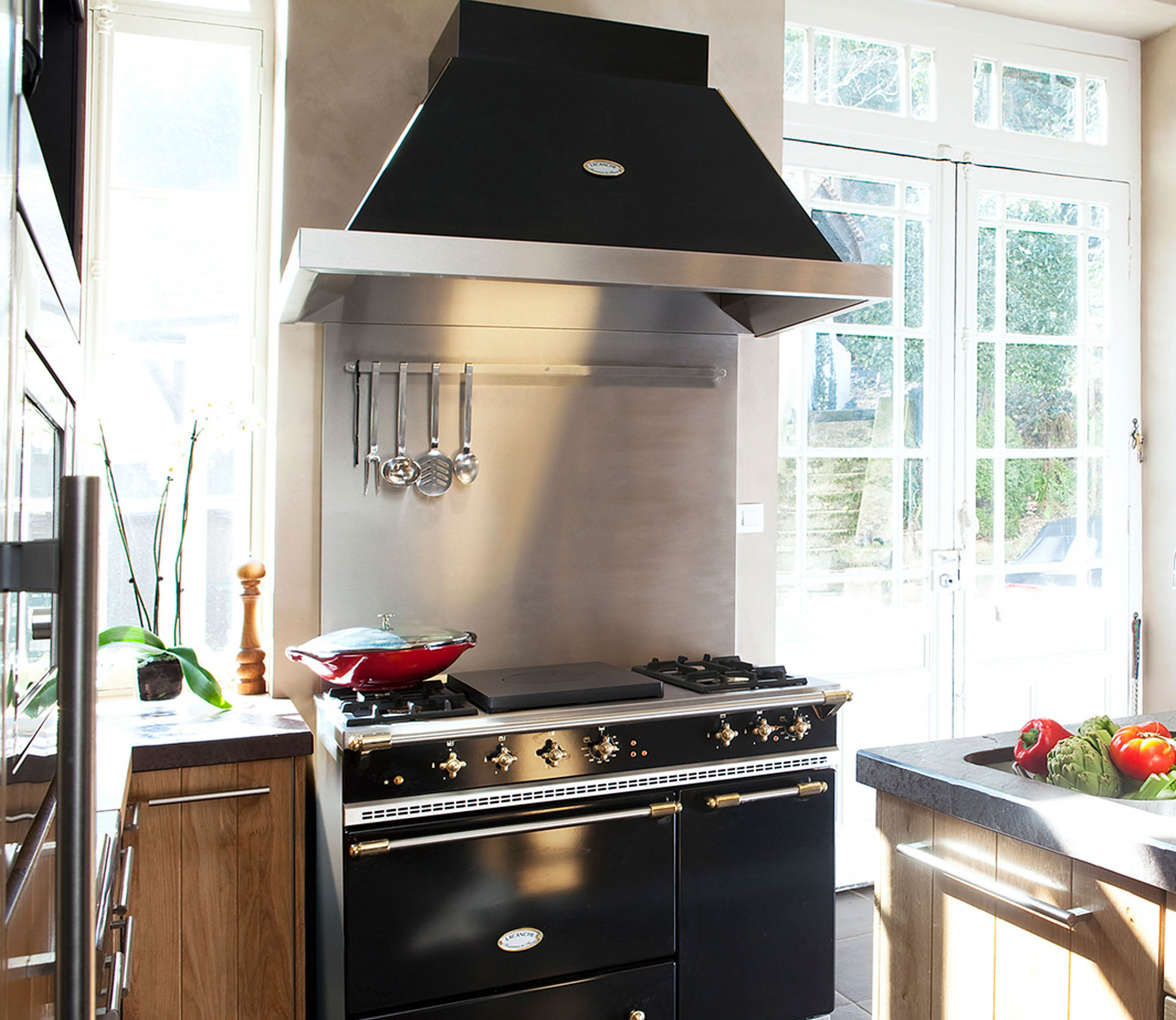 backsplashes for kitchens kitchen cabinets nashville tn online shop - lacanche range cookers and accessories