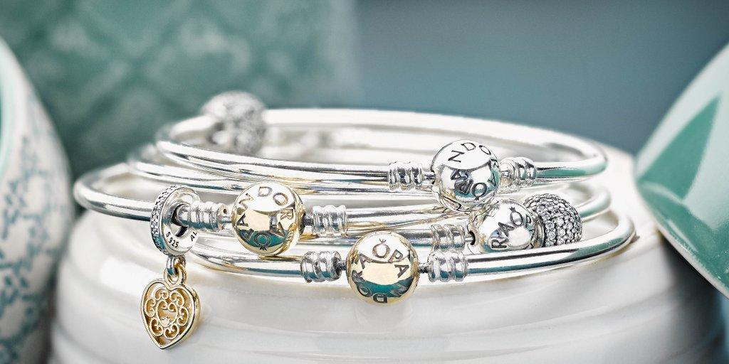 PANDORA Bracelets and Bangles