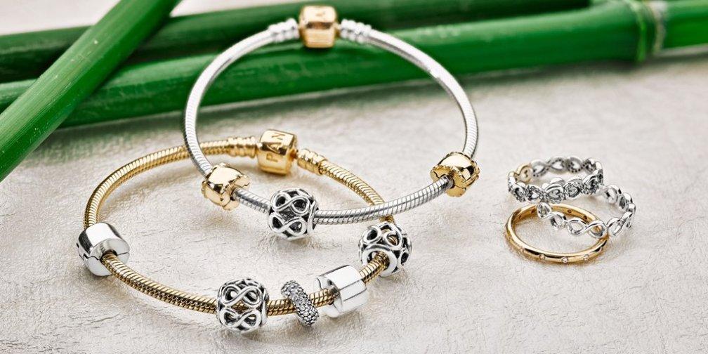 Classic PANDORA Bracelets