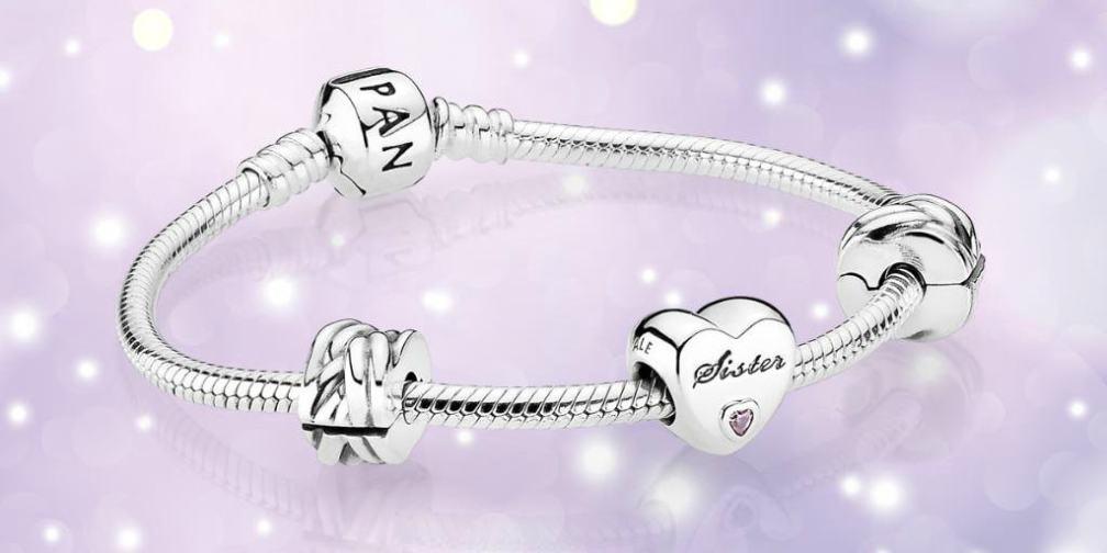 PANDORA Bracelet Sterling Silver